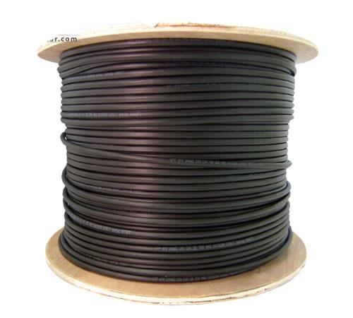 کابل شبکه نگزنس CAT6 SFTP Outdoor