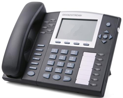 Grandstream GXP2010 IP Phone