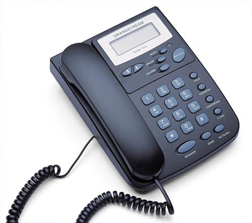 Grandstream BT200 IP Phone