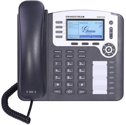 Grandstream GXP2100 ip phone