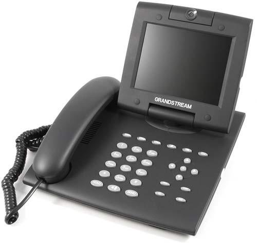 Grandstream GXV3000 Video IP Phone