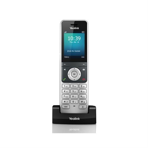 Yealink W56H Dect Phone handset and base